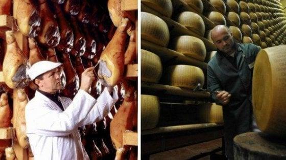 Lonely Planet, Prosciutto e Parmigiano spingono Emilia Romagna in vetta