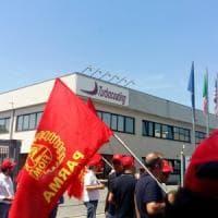 Parma, Fiom: