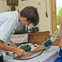Sanità, bando regionale per aumentare medici di famiglia