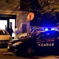 Parma, tunnel per entrare nella banca: presa la banda del caveau