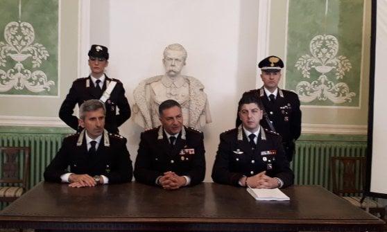 """Dalla fogna alla banca: """"Faranno un film su di noi"""". Arrestati dieci rapinatori a Parma"""