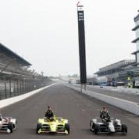 Il record italiano alla 500 Miglia Indianapolis: in pista tutte auto Dallara