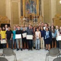Progetto Corda: a Parma un ponte tra scuola e università