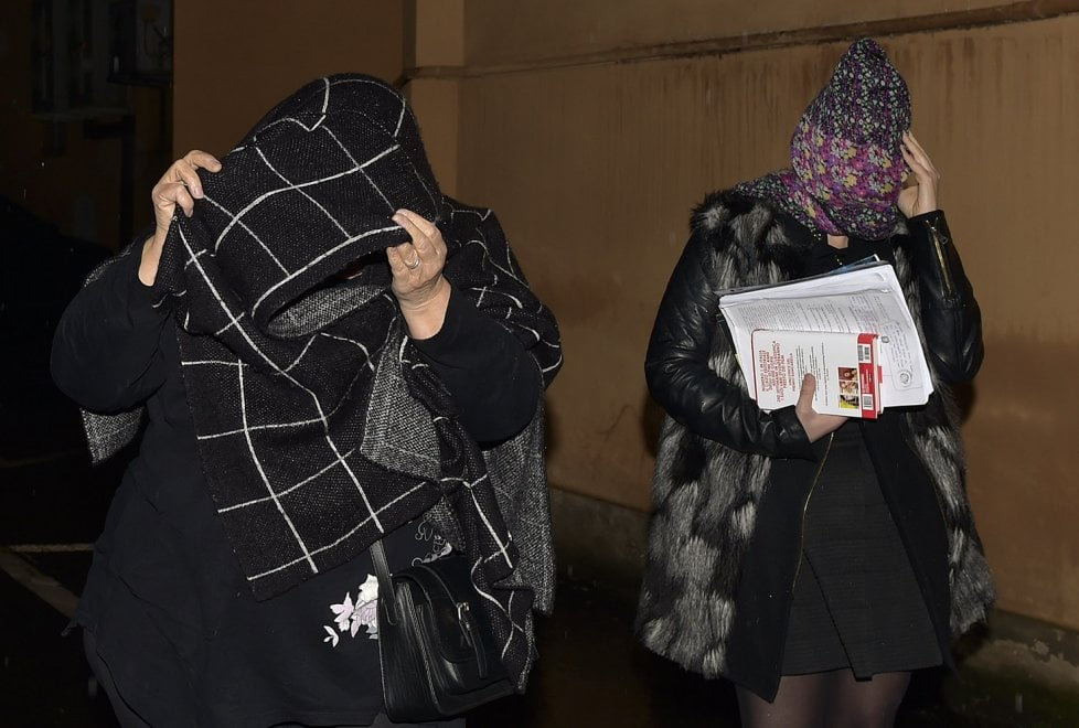 Processo Villa Alba a Parma: tre condanne per i maltrattamenti agli anziani