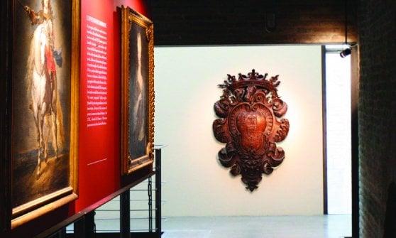 Parma e la Pilotta festeggiano i quattrocento anni del Teatro Farnese