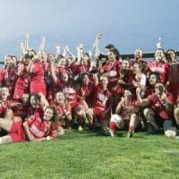 Rugby femminile, Colorno campione d'Italia