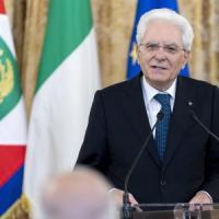 Convegno Fondazioni bancarie, Mattarella fa tappa a Parma