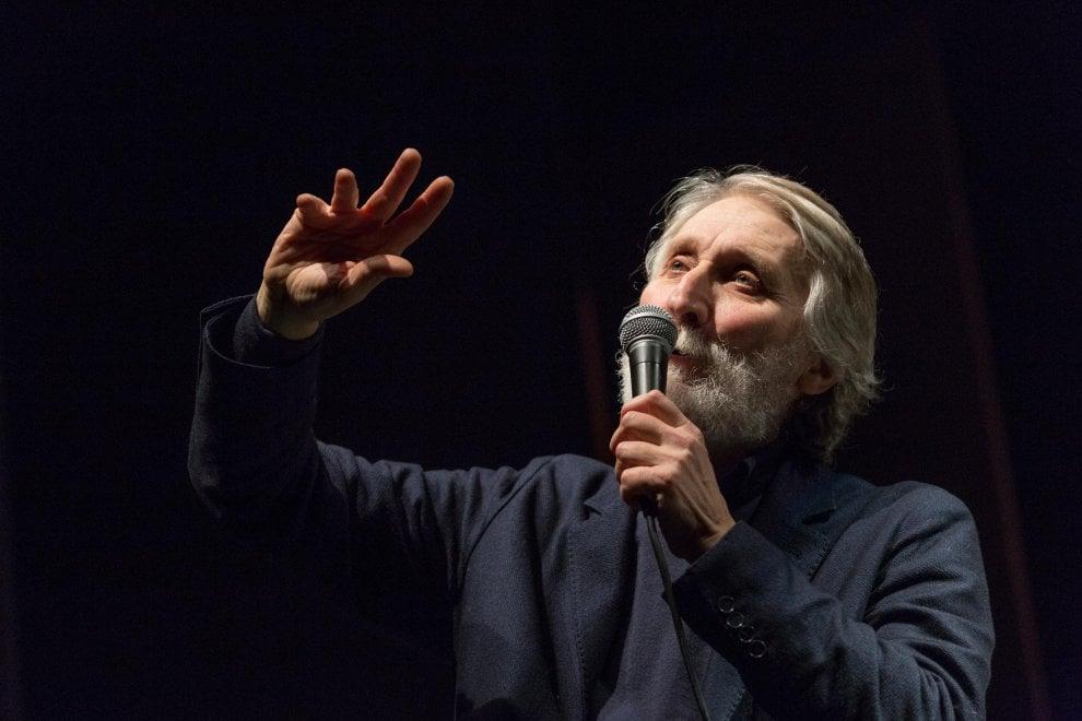 """Parma, Via Nino Bixio riempie il Pezzani. Lucio Rossi: """"E ora apro il mio archivio di foto"""""""