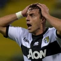 Sms prima di Spezia-Parma: Procura Figc indaga. Il club crociato: