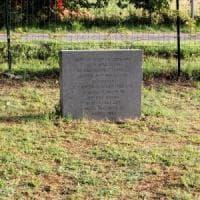 Parma, polemica per il cippo in memoria del primo jihadista italiano