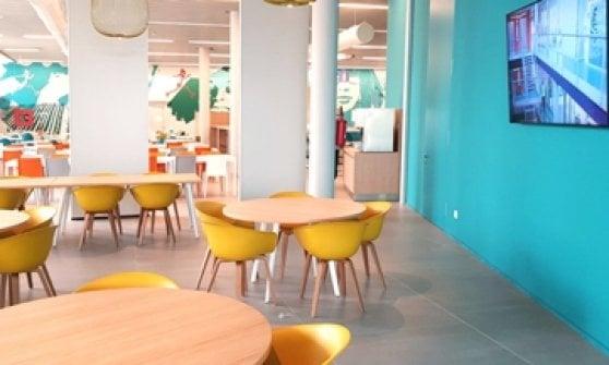Crédit Agricole Green Life: le caratteristiche della nuova sede di Parma
