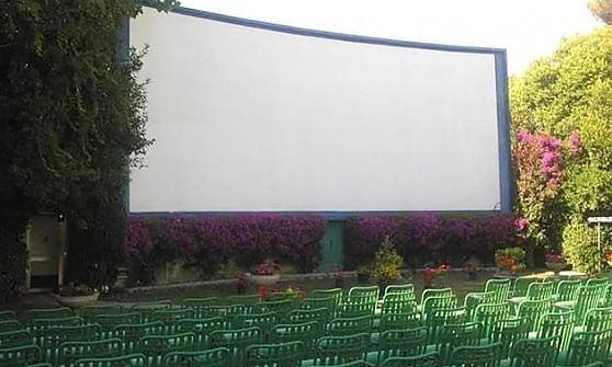 Cinema, apre l'arena estiva dell'Astra