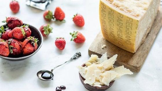 Alimentare, Parmigiano Reggiano primo marchio Dop al mondo