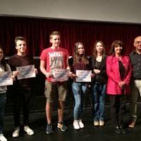 Letto, riletto e riscritto: premiati a Parma gli alunni del laboratorio