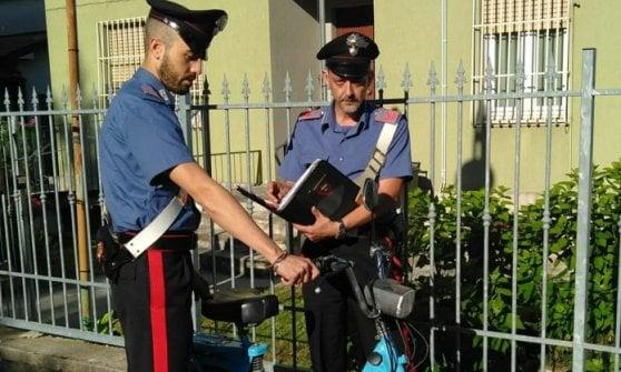 """Parma, il """"Ciao"""" torna a casa a 31 anni dal furto"""