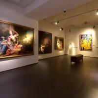 Fondazione Monteparma è Ape: gioiello d'arte in via Farini - Foto