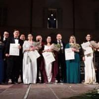 Voci verdiane Città di Busseto: i vincitori