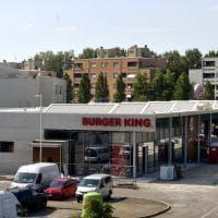 Parma, apre un nuovo fast food - Foto