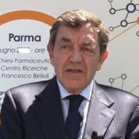 A Paolo Chiesi il premio internazionale Pericle