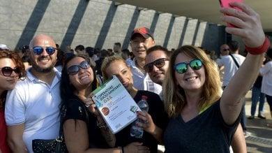 Parma, ressa al concorso per un posto da operatore socio sanitario - Foto