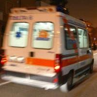 Parma, scontro auto-moto: muore centauro