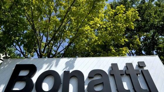 Energia, Gruppo Bonatti lavora alla pipeline Coastal Gaslink