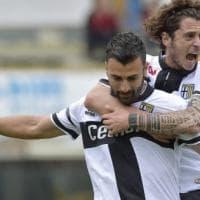 Parma calcio, Ceravolo: