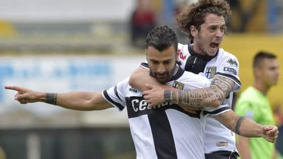 """Parma calcio, Ceravolo: """"Anche Calaiò è innocente"""". Pizzarotti: """"Io sto con il club"""""""