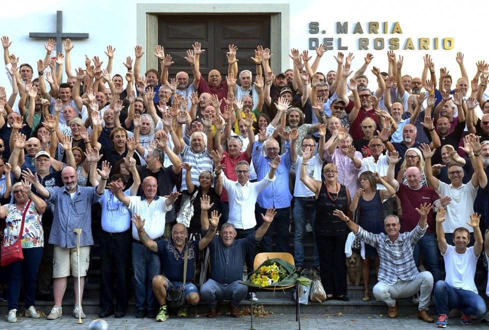 """Parma, sono tornati i """"ragàs"""" di via Isola - Foto - la ..."""