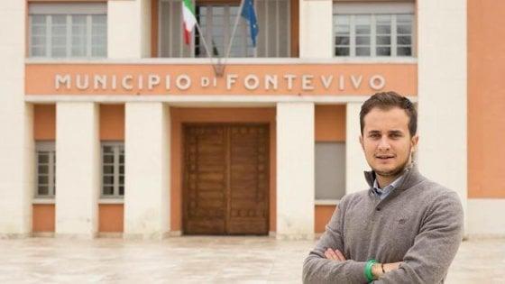 """Il sindaco di Fontevivo Fiazza: """"La Lega vince perché sta in mezzo alle gente"""""""