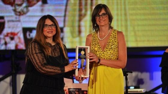 A Benedetta Borrini Benzi il premio Profilo Donna