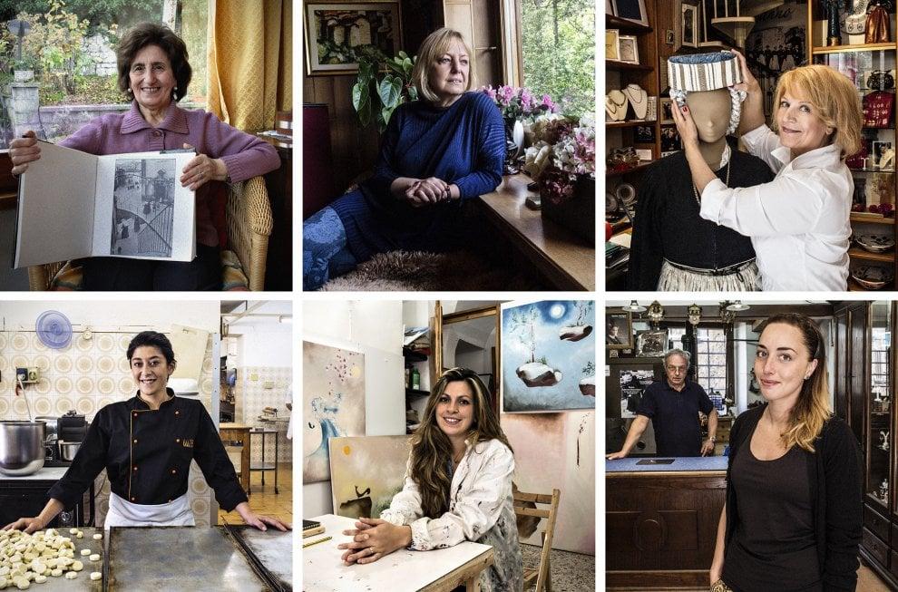 Pontremoli Foto Festival: l'universo femminile dietro l'obiettivo - Foto