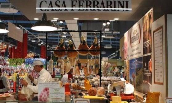 Ferrarini, la crisi arriva a Parma: sciopero e corteo