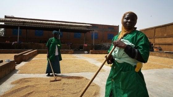 L'impegno della Fondazione Cariparma a sostegno dell'Africa