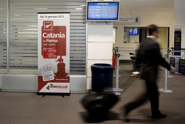 Mall e aeroporto a Parma, minoranze svelano lettera di Enac