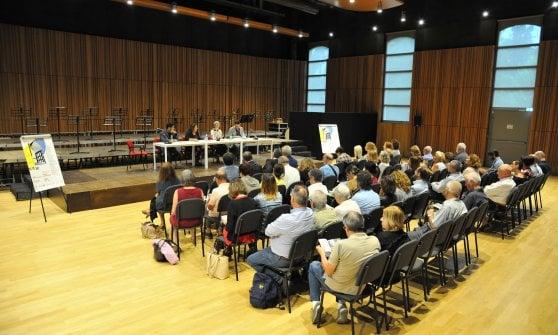 Nuove Atmosfere: la grande tradizione sinfonica a Parma