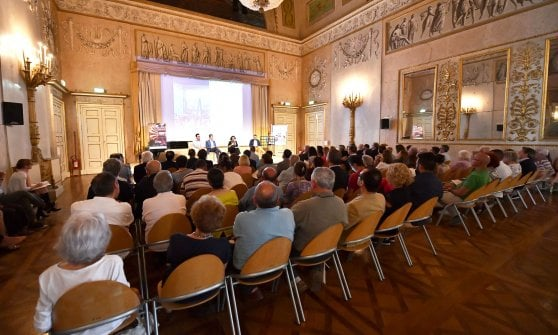 Lirica, danza e concerti: la nuova stagione del Regio di Parma