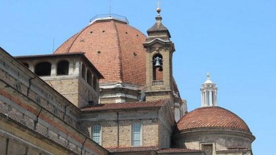Cappelle Medicee, allo studio Zermani di Parma la progettazione della nuova uscita
