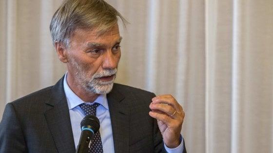 Elezioni, c'è l'opzione Delrio candidato Pd alla Regione Emilia-Romagna