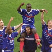 Francia-Croazia, il ricordo di Thuram: