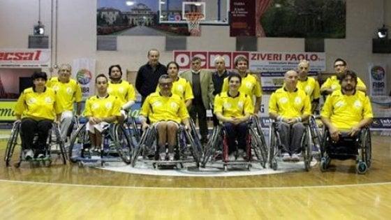 """Parma, vandalizzate le carrozzine della squadra disabili. """"Gesto imperdonabile"""""""