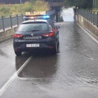 Maltempo, conta dei danni a Parma. Nuova perturbazione in corso