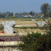 Ispra: riparte il consumo di suolo. Dati record a Sissa-Trecasali