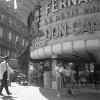 Uno sguardo in bianco e nero: mostra celebra Guareschi fotografo - Foto
