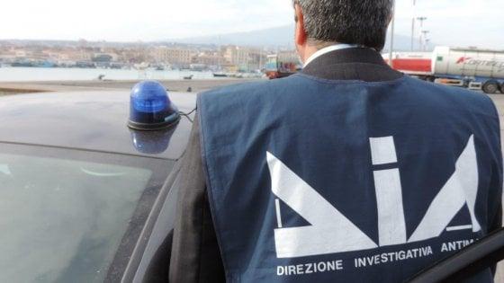 Stop antimafia alle imprese: Emilia - Romagna quarta dopo Campania, Sicilia e Calabria