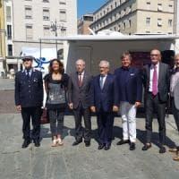 Divertimento sicuro: riparte il tour estivo del Silb fra i giovani di Parma