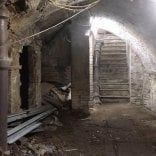 Viaggio sotterraneo alla scoperta della città invisibile -  Video