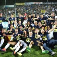 Parma, serie A salva: meno 5 punti. Club non ci sta e annuncia ricorso: