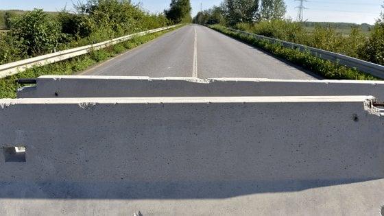 """Ponte Colorno – Casalmaggiore: pubblicato il bando di gara. Fritelli: """"Tempo record"""""""