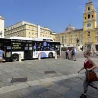 Tep, bus elettrico in piazza ma il vecchio cda resta a piedi - Foto